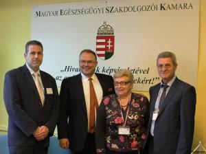 Foto BUdapesta FEPI