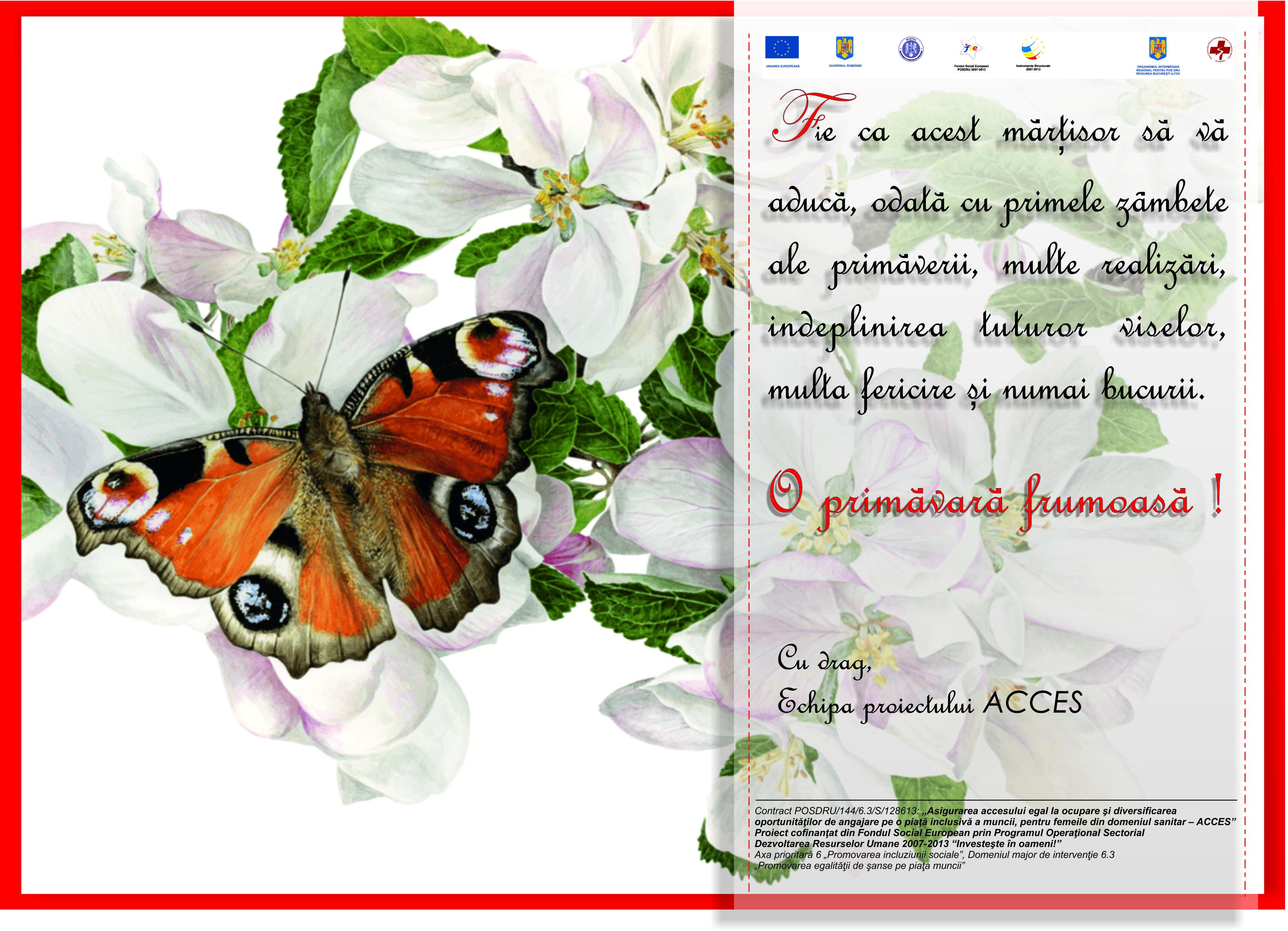 felicitare martie-ACCES