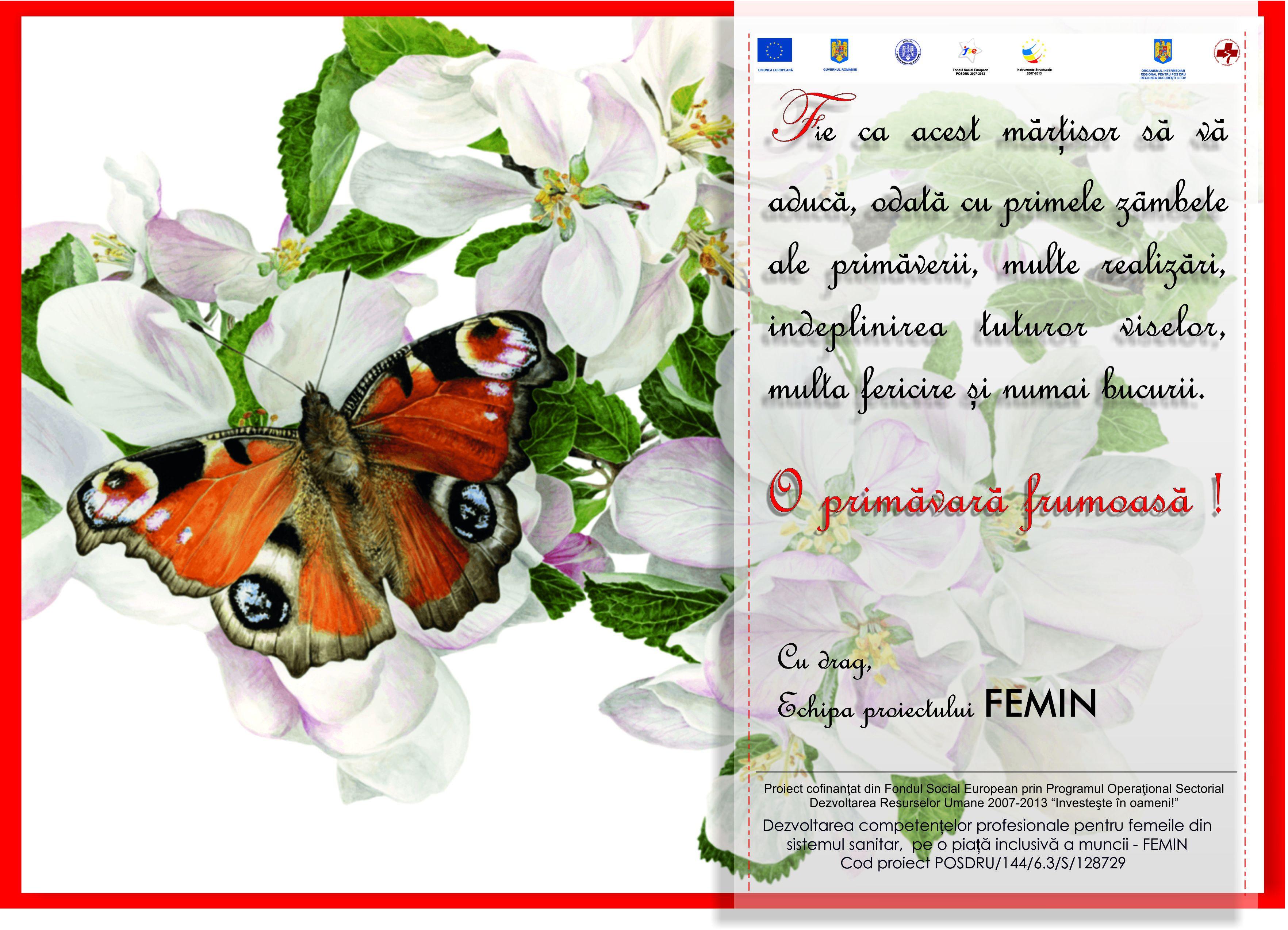 felicitare martie-FEMIN