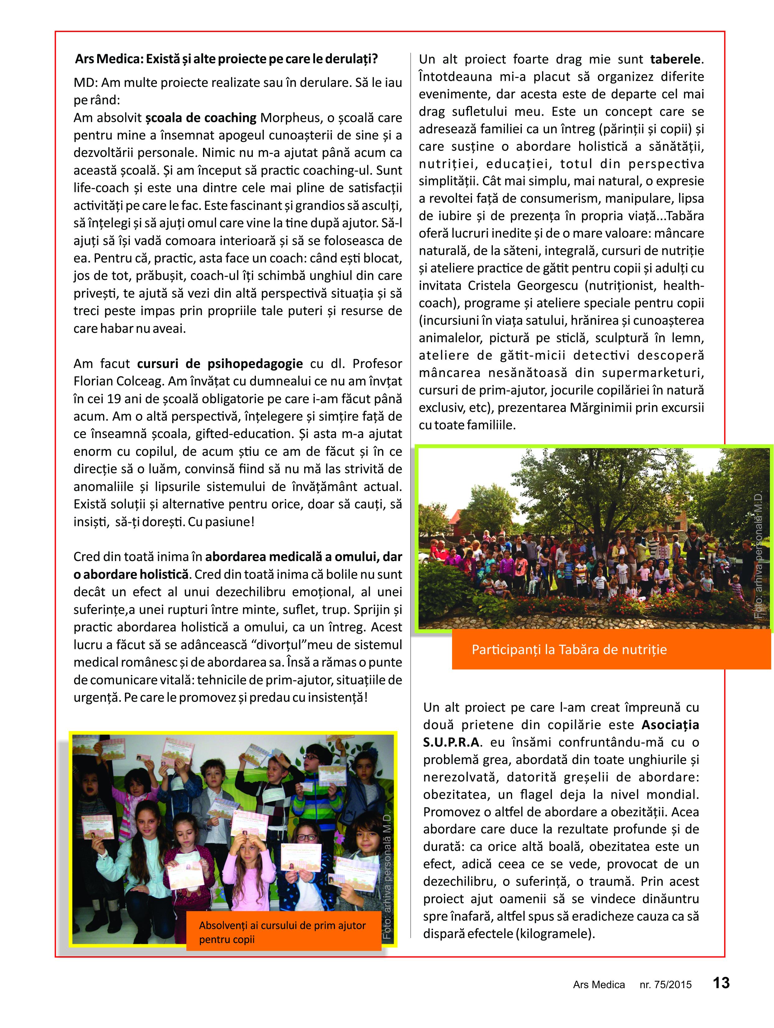interviu-revista 75-pag 2