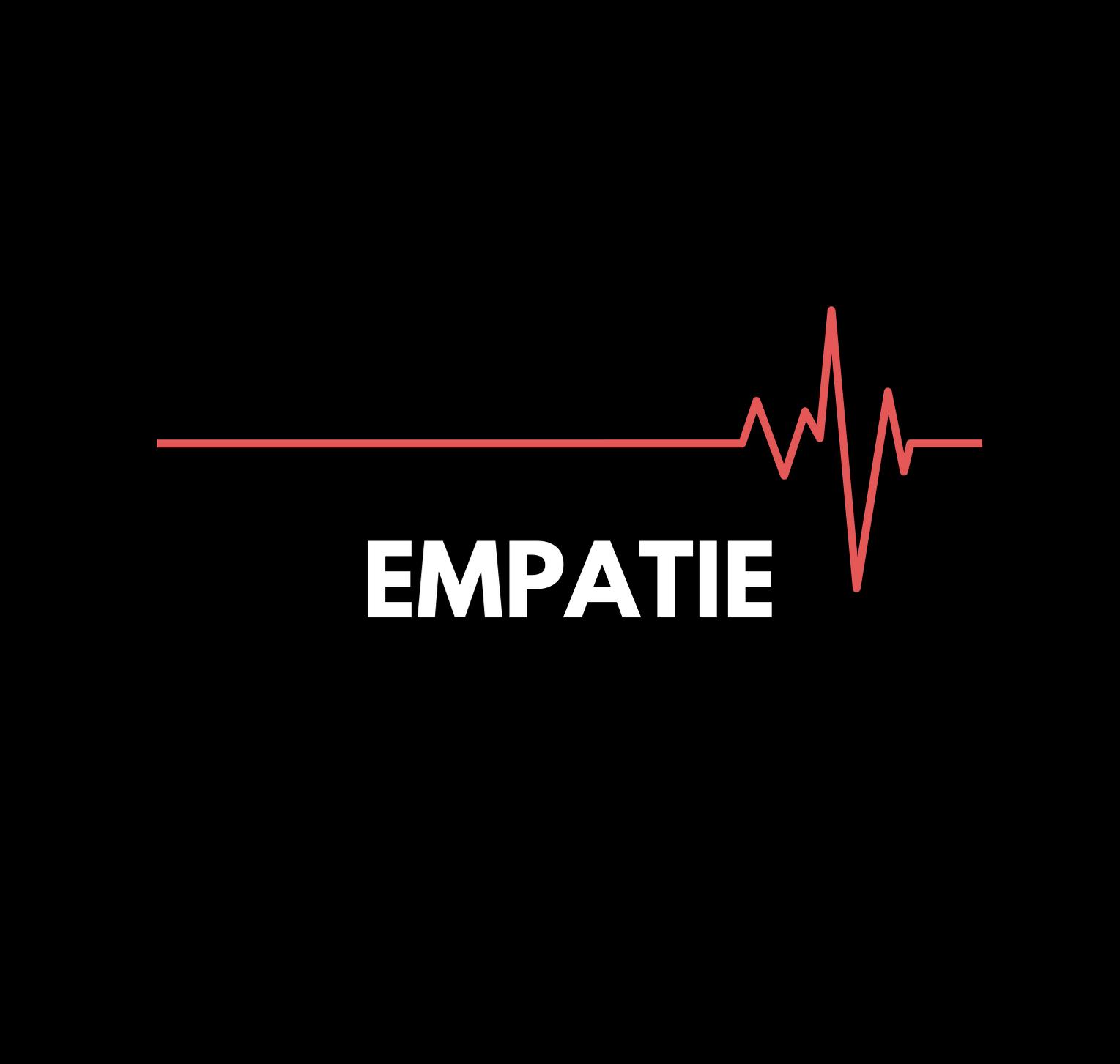 fiind un empatie și o întâlnire